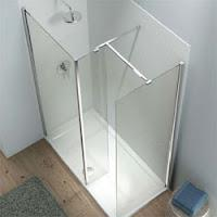 Discounted Merlyn Vivid Eight Cube Shower Enclosure Range