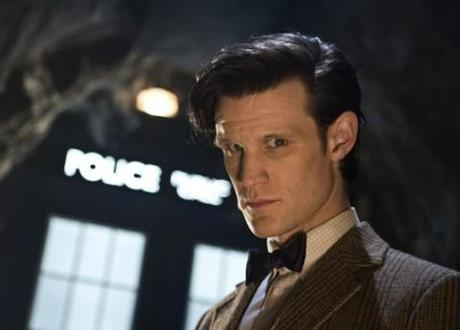 Doctor Who rumours: Matt Smith to leave? Benedict Cumberbatch to be in it?