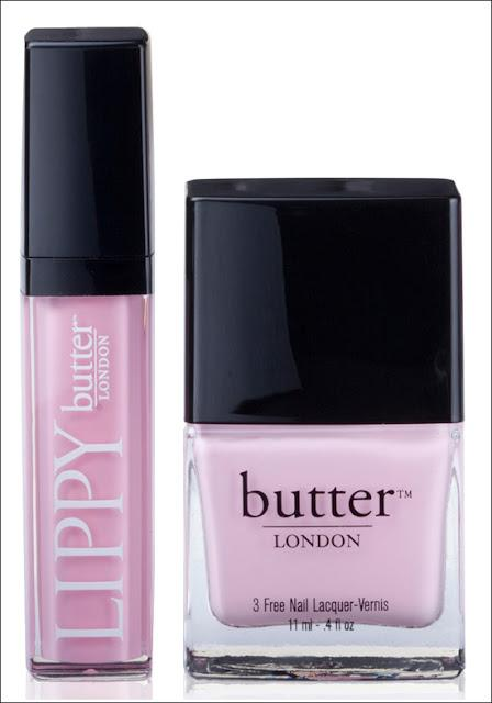 Upcoming Collections:Makeup Collections:Nail Polish:Nail Polish Collections: Butter London:Butter London Lippie Collection