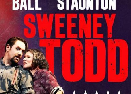 Sweeney Todd: Sondheim's musical is a demonic delight