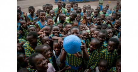 A For-Profit in a Non-Profit World: B the Change One World Futbol