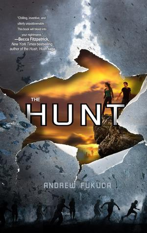 Waiting on Wednesday [31] - The Hunt by Andrew Fukuda