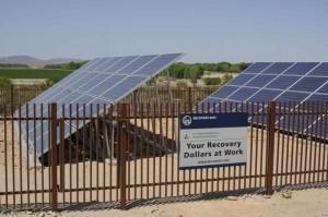 US Imposes Tariffs on Chinese Solar Panels