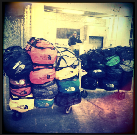 Everest 2012: What To Pack