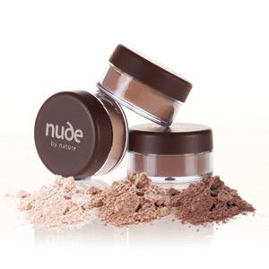 Nude by Nature Natural Eye Palette