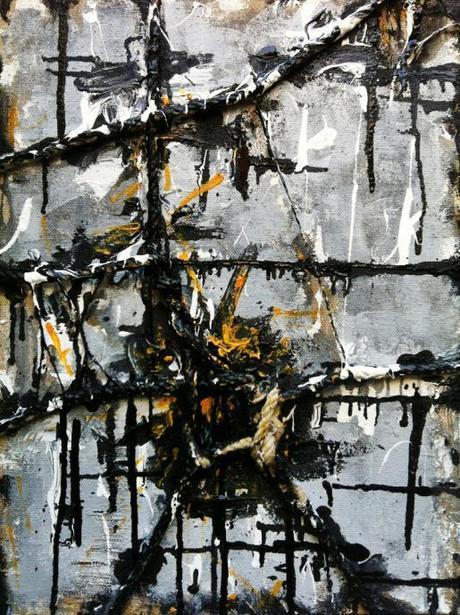 Antonio Basso, Abstract art, modern art, contemporary art, organic art, primitive art
