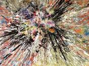 Contemporary Abstract Art: Implosions Explosions