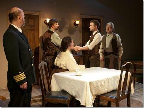 Review: Beyond the Horizon (Eclipse Theatre)