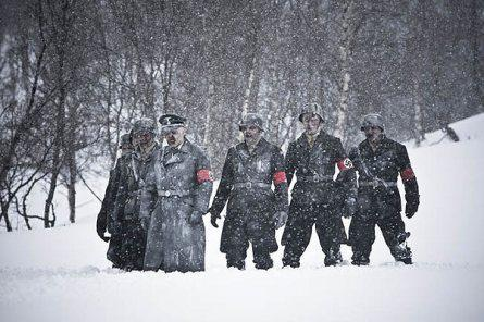 Movie of the Day – Dead Snow