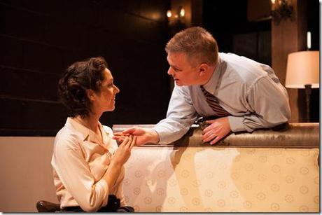 Review: Tea and Sympathy (The Artistic Home)