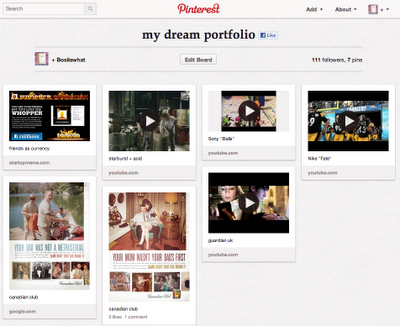Your Dream Portfolio