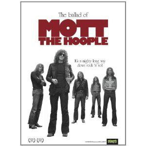 Ripple Theater - Ballad Of Mott The Hoople DVD