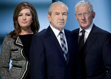 The Apprentice returns, complete with budding set of sociopaths; Lord Sugar would rather have a dog than a friend