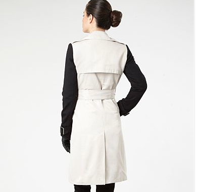 Debenhams' Designers Edition - Roksanda Ilincic Trenchcoat