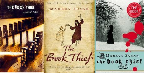 the book thief essay