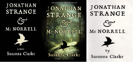 Review: Jonathan Strange and Mr. Norrell by Susanna Clarke