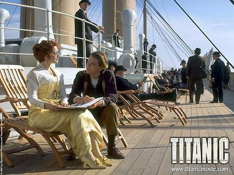 Titanic Returns
