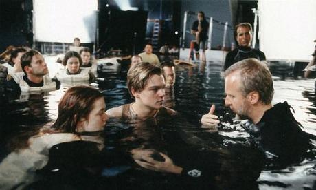 Titanic Returns