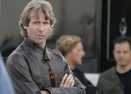 Outrage as Michael Bay transforms Teenage Mutant Ninja Turtles into aliens for new movie; Michaelangelo voice actor cries 'rape'