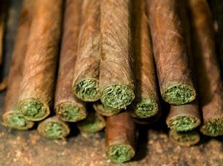 The Mysteries of the Blunt