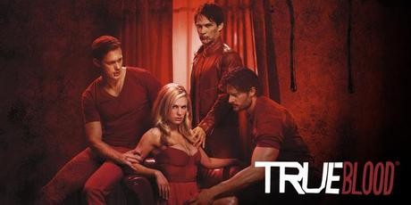 True Blood Season 4 on DVD and Blu-ray