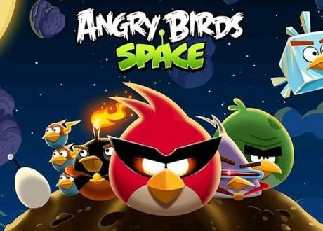 Angry Birds Space: Game rockets to number one, but do consumers need a little space?