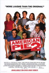 Trilogy Thursday: American Pie