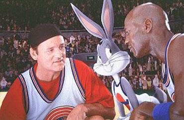 Movie of the Day – Space Jam