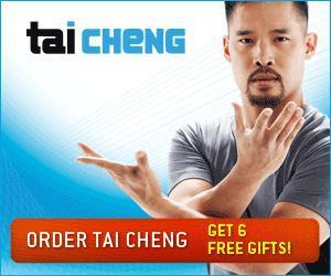Tai Cheng: New Workout Program