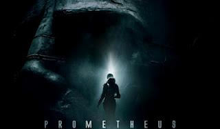 Prometheus and the Alien Saga