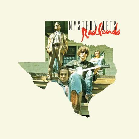 Mystery Jets - Someone Purer