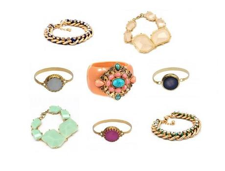 Colourful new items at My-jewellery.com