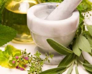 Creating Your Personal Natural Medicine Cabinet