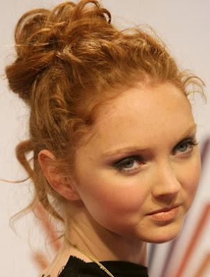 Lily Cole named Global Ambassador for The Body Shop