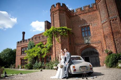 Wedding photography by Yolande De Vries