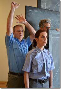 Brian Shaw, Julia Neary and Mark Comiskey - Plasticene Graphomania