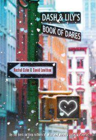 "Review of Rachel Cohn and David Leviathan's ""Dash and Lily's Book of Dares"""