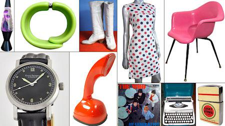 Make Me Mod! Top 10 'Mad Men' Essentials