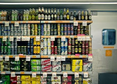 Say goodbye to cheap alcohol? Theresa May introduces minimum pricing on alcohol