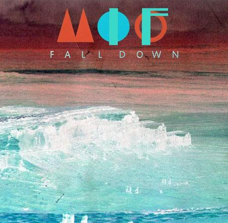 fall down cover NEW JOYOUS, DANCEABLE TRACK FROM MASTERS IN FRANCE [FREE MP3]
