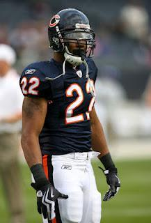 Does Matt Forte Have Good Reason to be Upset With the Chicago Bears?