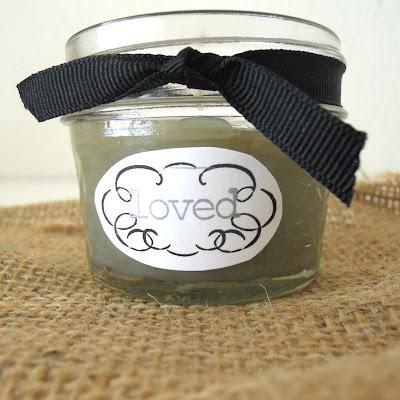Weekend DIY- Reclaim Your Burned Out Candles
