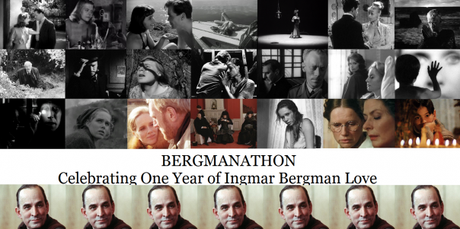 Bergmanathon: Celebrating One Year of Ingmar Bergman Love