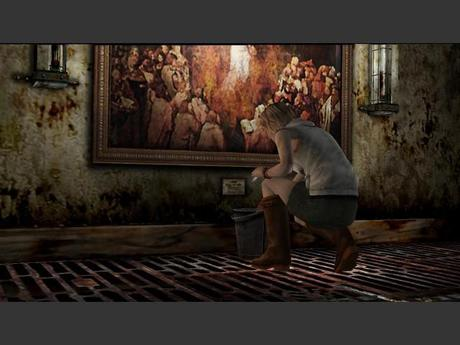 S&S; Reviews: Silent Hill HD Collection