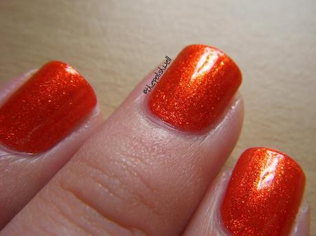 China Glaze: Riveting