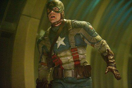 Movie of the Day – Captain America: The First Avenger