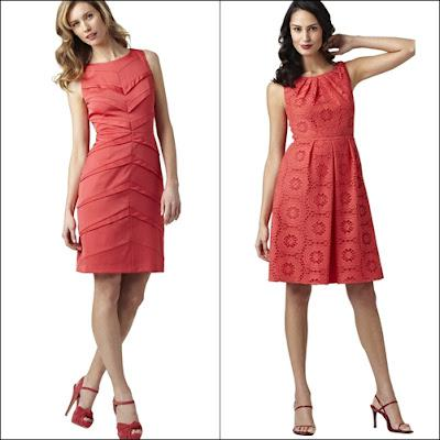 Win a Cocktail Dress From Adrianna Papell's Spring 2012 Collection