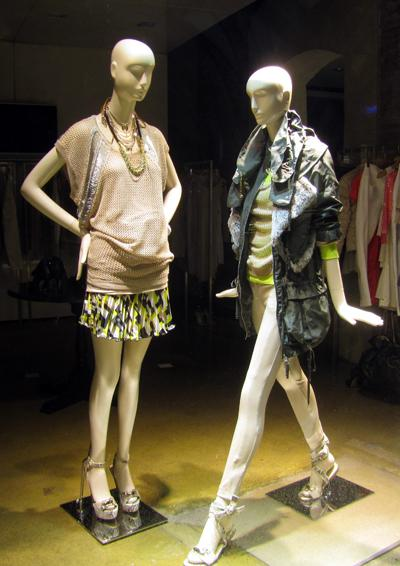 Expat Fun: Window Shopping in Rome