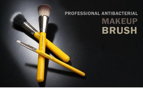 Bdellium Tools – Antibacterial & Affordable Pro Makeup Brushes from California