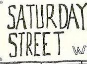 Neckinger Street Saturday